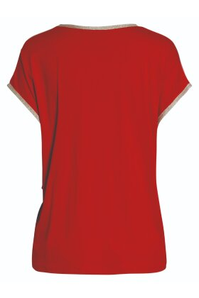 BRANDTEX - Stribet T-shirt