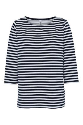 SOYACONCEPT - Sessa Stripe Bluse