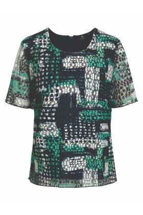BRANDTEX - Festlig Bluse