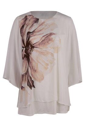 BASSINI - Festlig Bluse