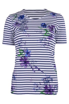 GERRY WEBER - Organic Cotton T-shirt