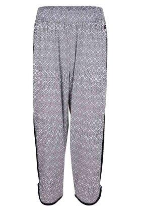 PASTUNETTE - Pyjamas Capri Buks Grå