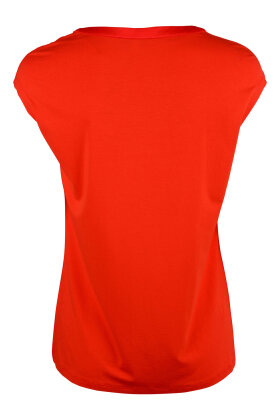 ROBELL - Celine T-shirt Orange
