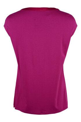ROBELL - Celine T-shirt Pink