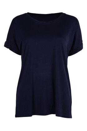 SOYACONCEPT - Marica Lyocell Basis T-shirt