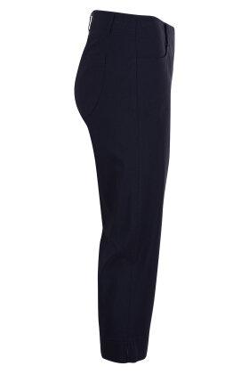 ROBELL - Lexi Fairway Golf Stumpebuks med Lommer Mørkeblå