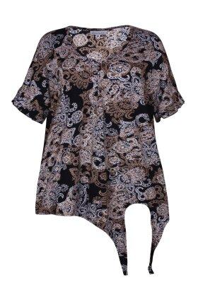 ZHENZI - Augusta T-shirt