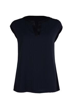 ROBELL - Celine T-shirt Marine