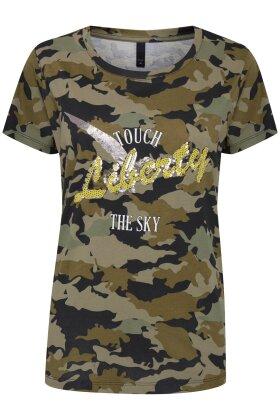 PULZ - Sky T-shirt