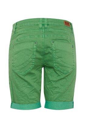 PULZ - Rosita Shorts Grøn