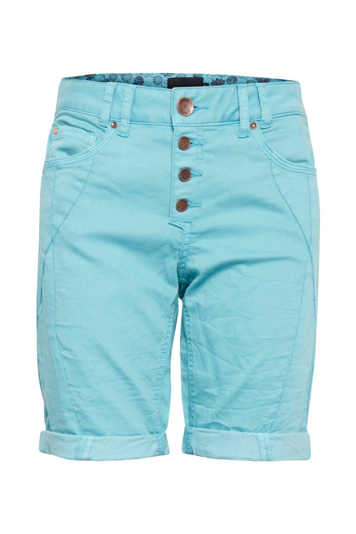 23152900660 Pulz rosita capri lidt længere end shorts til damer flere farver ...