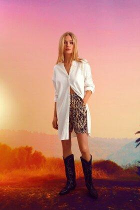 PULZ - Corinna Shorts