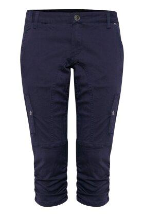 PULZ - Faylinn Capri Pants