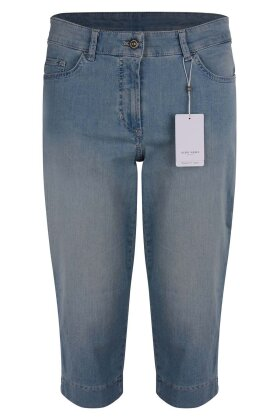 GERRY WEBER - Romy Stumpebuks Straight Fit Denim