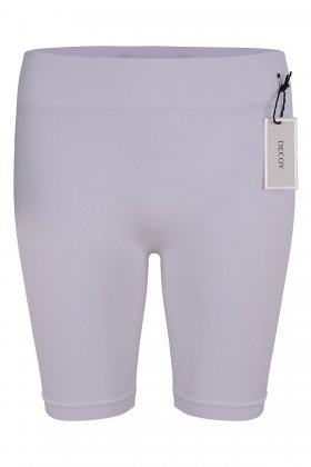 DECOY - Hvide Leggings