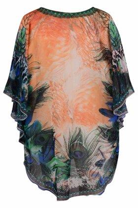 PASTUNETTE - Beachwear Tunika