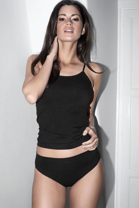 MISSYA - Lucia Seamless Top Sort