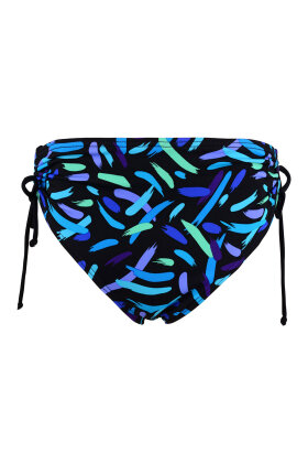 WIKI - San Paulo Swim Tai Justerbar Bikini Trusse