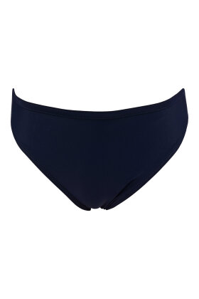 WIKI - Swim Tai Classic Bikini Trusse Mørkeblå