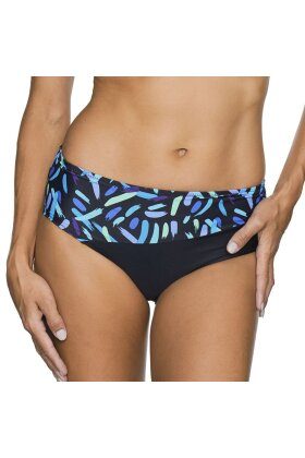 WIKI - San Paulo Swim Midi Classic Bikini Trusse