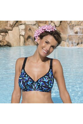 WIKI - San Paulo Full Cup Bikini Top