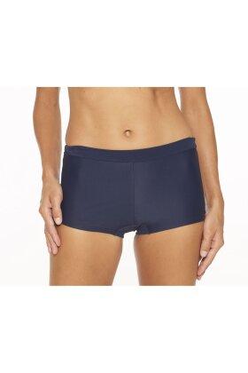 WIKI - Swim Pant Bikini Trusse Sort