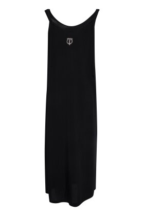 PULZ - Nelly Long Dress Sort