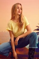 PULZ - Miranda Wing T-shirt