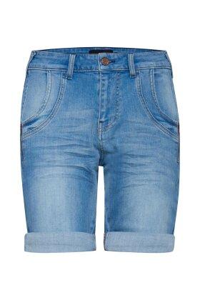 PULZ - Nomi Loose Shorts