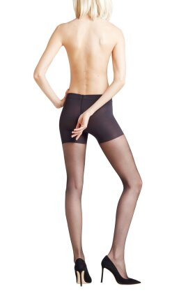 FALKE - Shaping Panty Tights Invisible Deluxe 8 D
