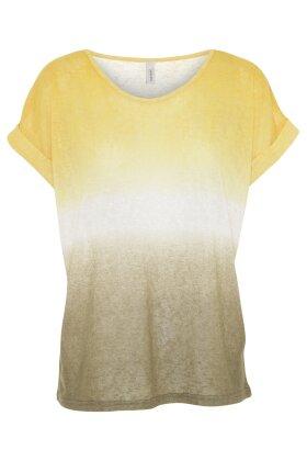 SOYACONCEPT - Aretha T-shirt Gul