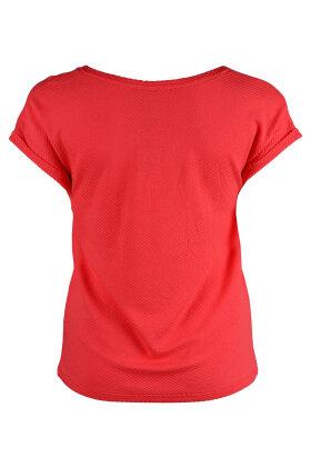 SOYACONCEPT - Verona T-shirt Coral