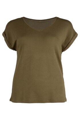 SOYACONCEPT - Verona T-shirt Army