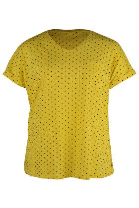 f9b075e2 ZHENZI - Mode til plus size kvinder - Køb online - Hos Lohse