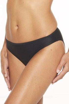 WIKI - Swim Tai Classic Bikini Trusse Sort