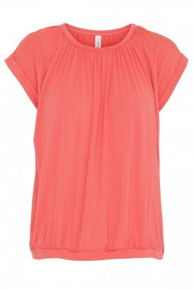 SOYACONCEPT - Marica Bluse Coral