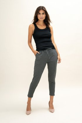 SOYACONCEPT - Sarona 1 Top - Sort