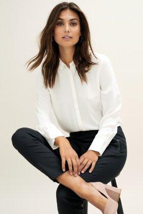 SOYACONCEPT - Radia Skjorte Off White
