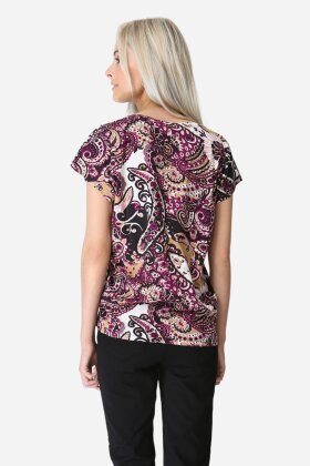 SOYACONCEPT - Felicity T-shirt Sort