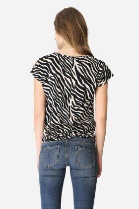 SOYACONCEPT - Felicity T-shirt Zebra