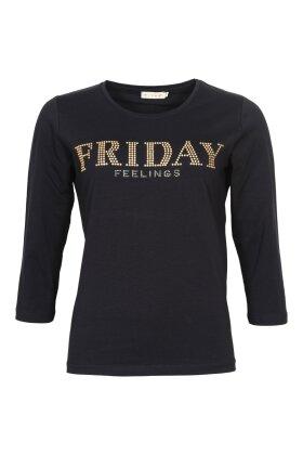 MICHA - Friday T-shirt Sort