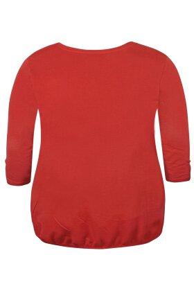 ZHENZI - Coburn T-shirt Rust