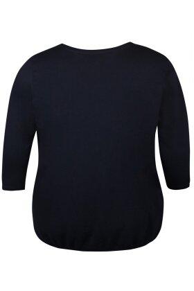 ZHENZI - Coburn T-shirt Sort