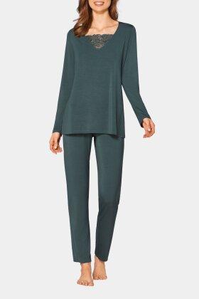 TRIUMPH - Amourette Charm Pyjamas Grøn