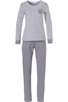 PASTUNETTE - Pyjamas Grå