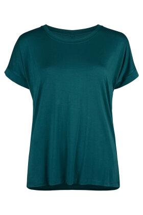SOYACONCEPT - Marica Lyocell T-shirt Grøn