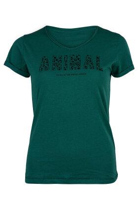 SOYACONCEPT - Valencia T-shirt Grøn