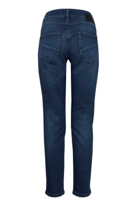 PULZ - Mary Loose Skinny Jeans Denim