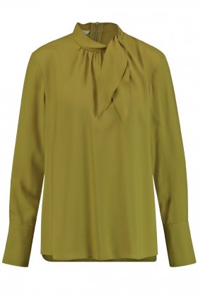GERRY WEBER - Bluse Lime Inspiring Fall