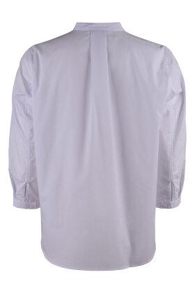 COOLEST TEAM SKJORTER - Persontilpasset ml 165-174 cm høj Hvid Skjorte